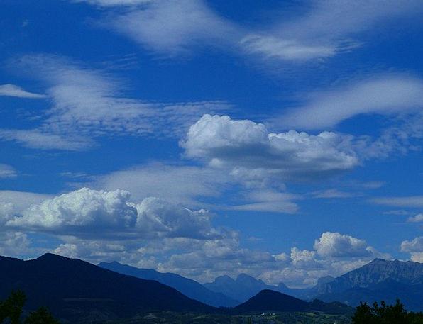 Landscapes Sceneries Landscapes Nature Clouds Vapo