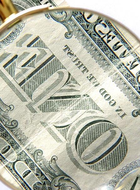 Dollar Buck Finance Money Business Finance Currenc
