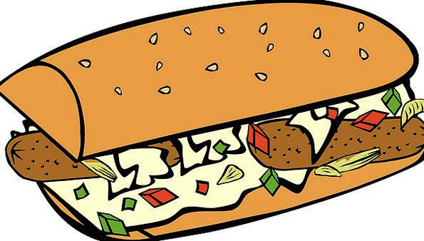 Hamburger Drink Debauched Food Food Nourishment Fa