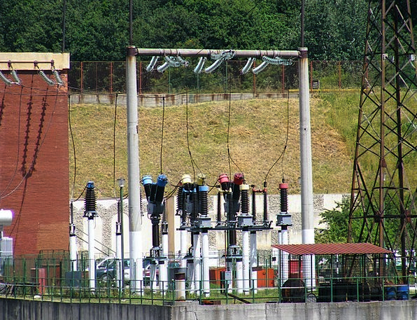 Transformer Modifier Craft Industry Electricity Su