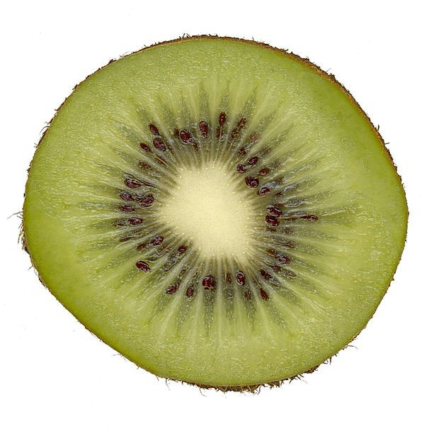 Kiwi Drink Ovary Food Scanners Fruit Green Lime Tr