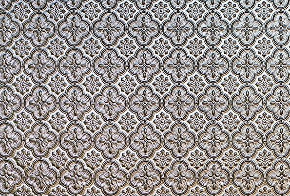 Tiles Slates Textures Ornate Backgrounds Pattern D