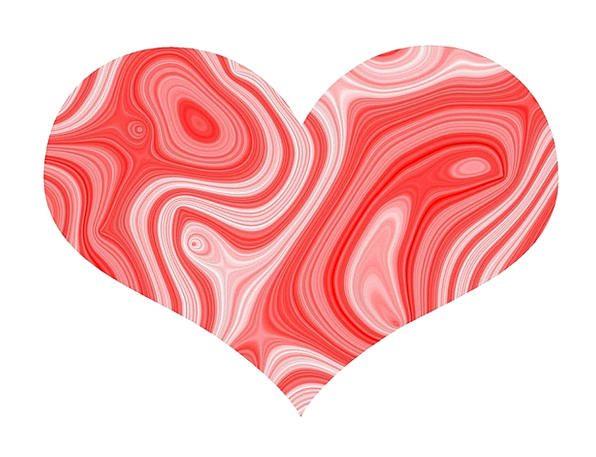 Heart Emotion Darling Valentine Love Romantic Idea