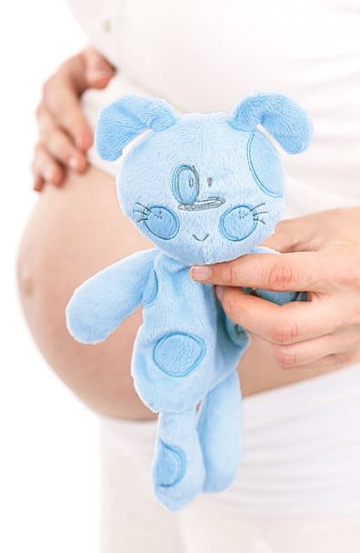 Awaiting Pending Darling Belly Stomach Baby Mom Bl
