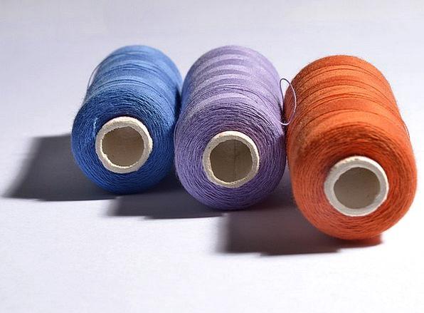 Yarn Story Insignia Thread Colors Spool Of Thread