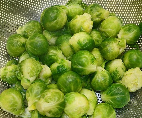Brussels Sprouts Drink Potatoes Food Kohl Eyeliner