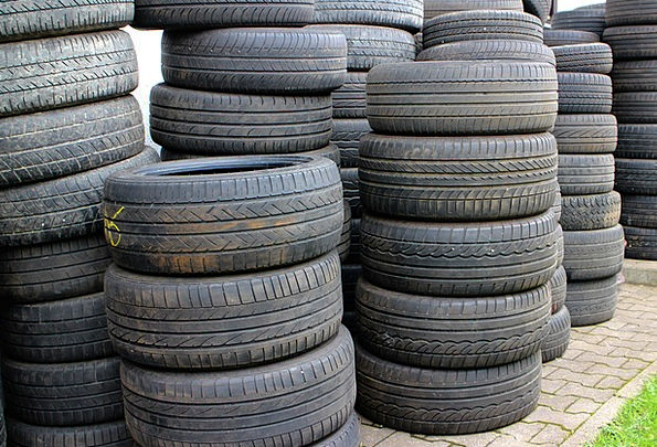 Mature, Established, Storage, Storing, Auto Tires, Stock