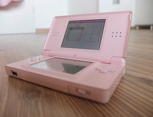Nintendo Microchip technology Games Sports Electro