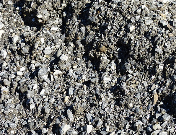 Pebble Stone Construction Material Coarse Gravel
