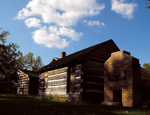 Fort Fortification Buildings Household Architectur