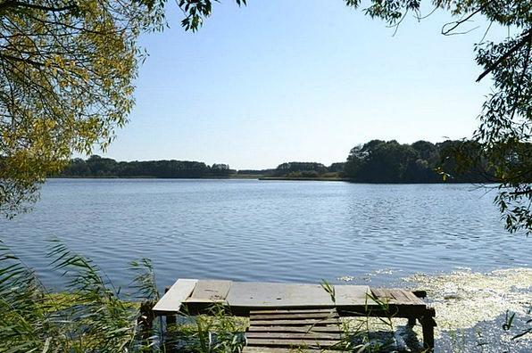 Mecklenburgische Seenplatte Landscapes Nature See