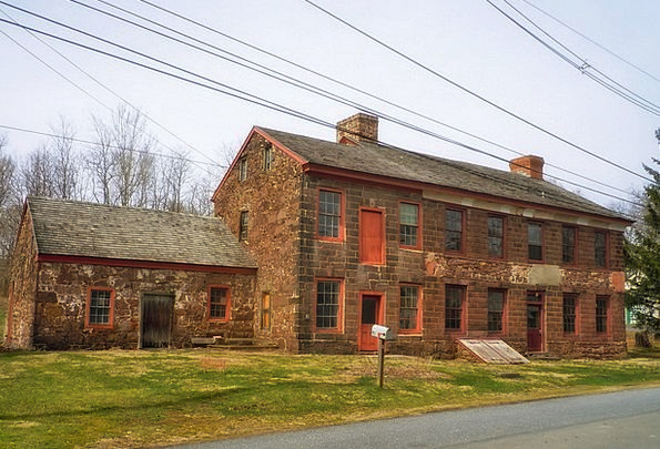Pennsylvania Monuments Places Abandoned Wild Old B