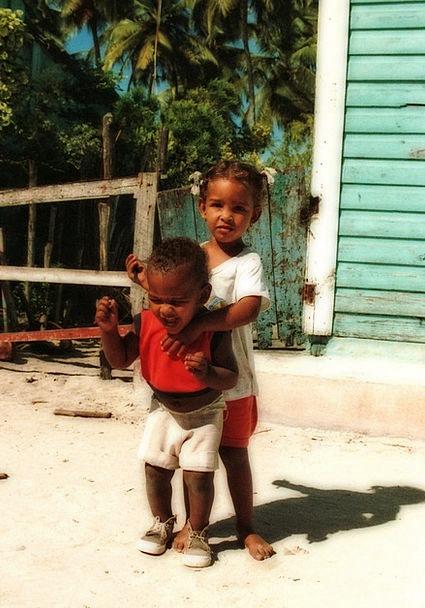 Dominican Broods Humans Persons Children Poor Depr