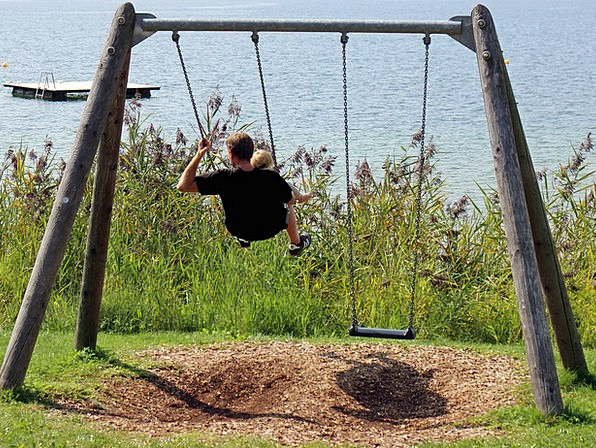 Family Domestic Freedom Parents Parentages Leisure