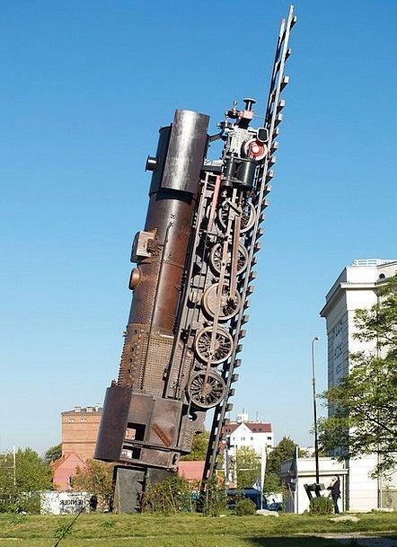 City Urban Buildings Memorial Architecture Locomot