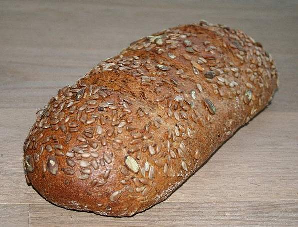 Bread Cash Drink Food World Champion Bread Grain B