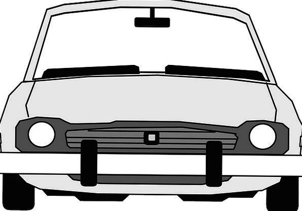 Car Carriage Traffic Obverse Transportation Windsh