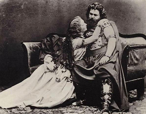 Acting Temporary Richard Wagner Tristan Und Isolde