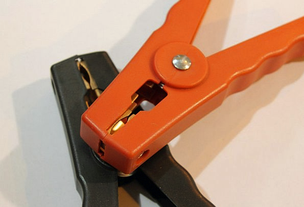 Alligator Stations Clamp Lock Terminals Battery Co