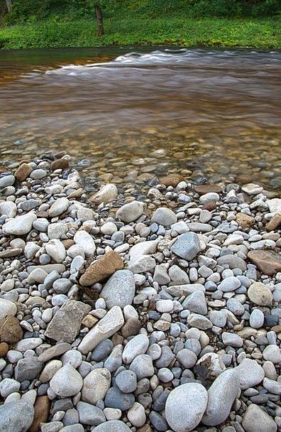 Flow Movement Landscapes Graceful Nature Landscape