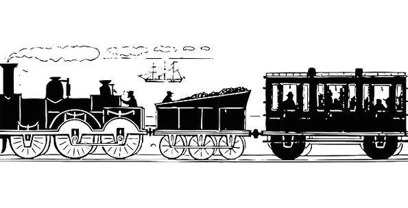 Passenger Train Traffic Petroleum Transportation G