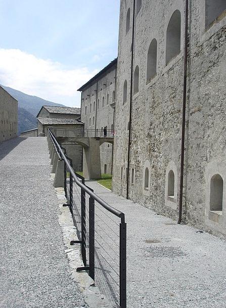 Bard Poet Castles Fortresses Bard Castle
