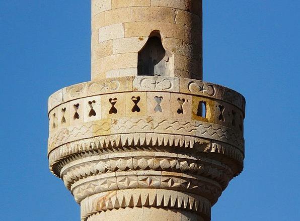 Minaret Turret Buildings Architecture Islam Moshe