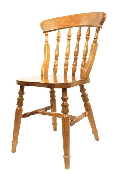 Brown Chocolate Model Chair Chairperson Carving Tr