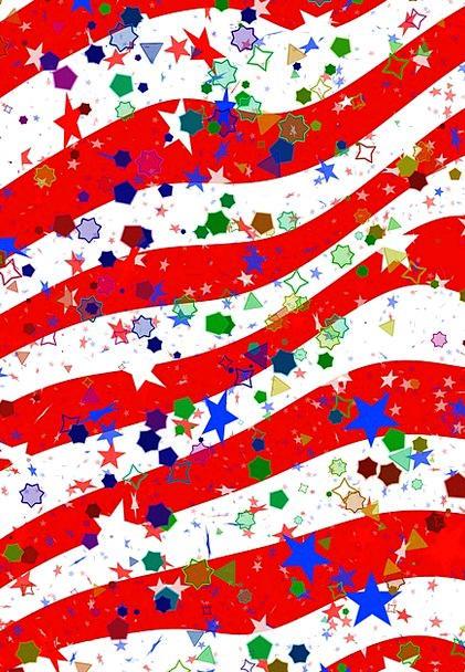 Confetti Textures Interstellar Backgrounds Parade