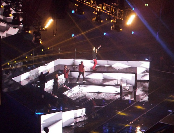 Backstreet Boys Music Melody Concert People Perfor