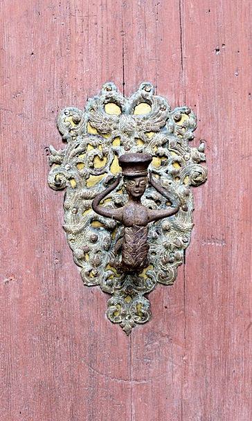 Door Hardware Monuments Places Metal Metallic Door