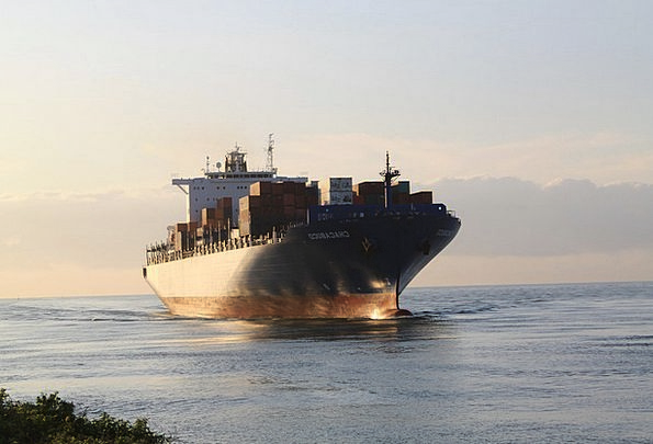 Freighter Craft Industry Industry Manufacturing Ca