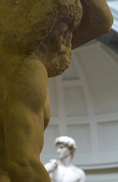 Statues Figurines David Florence Michelangelo Art