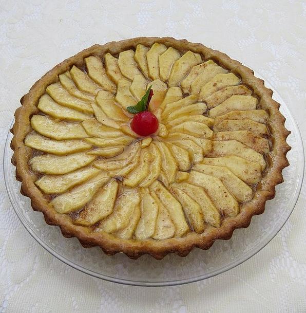Apple Pie Drink Bars Food Desserts Puddings Cakes