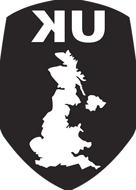 Uk Symbol Sign Emblem Badge Insignia