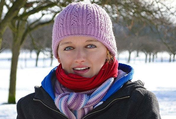 Woman Lady Fashion Hue Beauty Nice Enjoyable Color