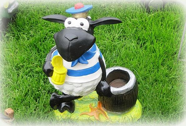 Billy Goat Physical Domestic Goat Animal Farm Farm