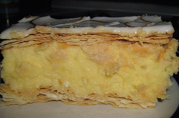 Cake Bar Drink Plain Food Slices Shares Vanilla Fo