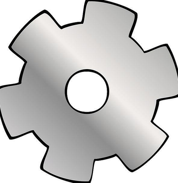 Cog Component Helm Gear Paraphernalia Wheel Steel