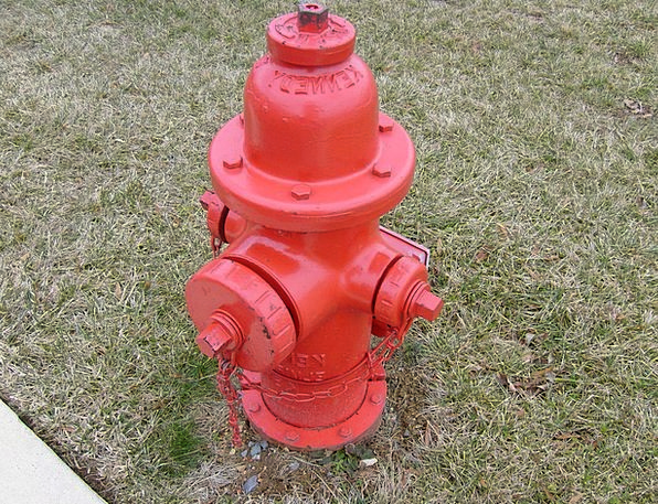 Hydrant Buildings Passion Architecture Emergency S