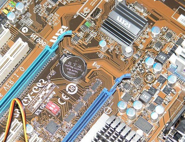 Computer Communication Computer Mainboard Motherbo