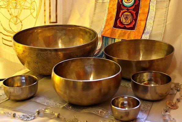 Singing Bowl Singing Bowl Massage Singing Bowls Ti