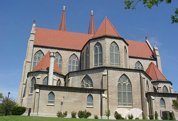 Church Ecclesiastical Structures Spire Tip Buildin