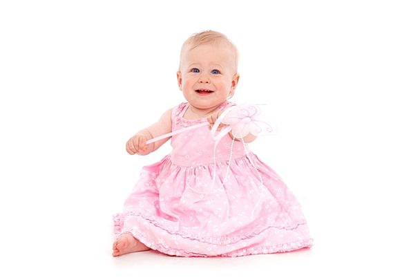 Baby Darling Youngster Cute Attractive Child Kid F