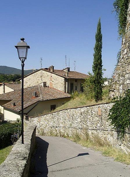 Genga Italy Florence