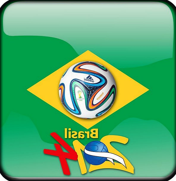 World Cup Football Ball World Cup 2014 Competition