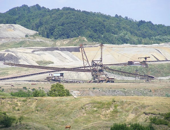 Industries Businesses Petroleum Mining Removal Coa