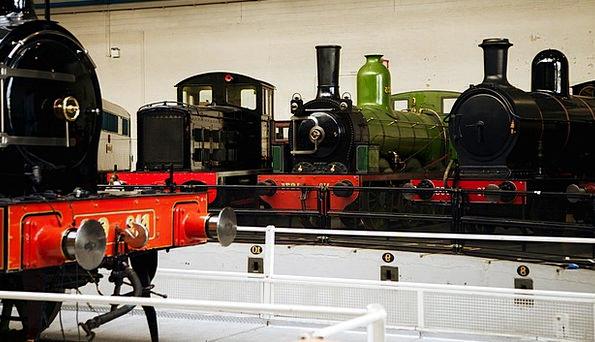 Antique Traffic Petroleum Transportation Engine Tr