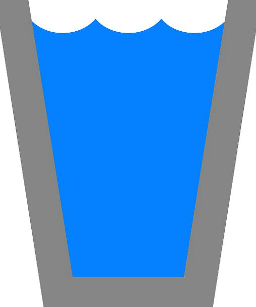 Water Aquatic Drink Cut-glass Food Cup Mug Glass R