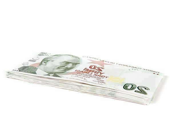 Banknote Bill Finance Business Business Commercial
